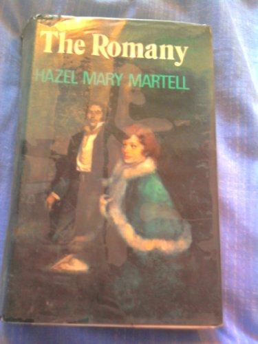 The Romany By Hazel Mary Martell