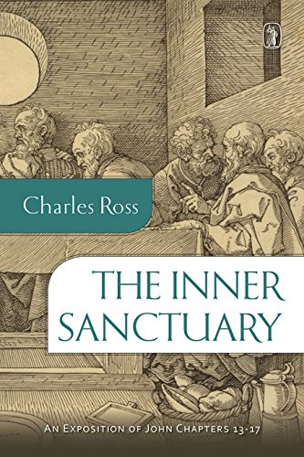 The Inner Sanctuary By Charles Ross