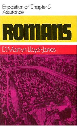 Assurance By D. M. Lloyd-Jones