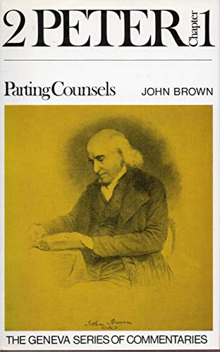 Peter 2, Chapter 1 By John Brown