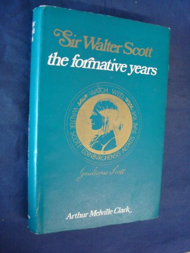 Sir Walter Scott By Arthur Melville Clark