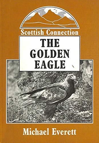 Golden Eagle By Michael Everett