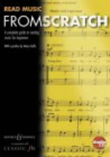 Read Music from Scratch by Neil Sissons