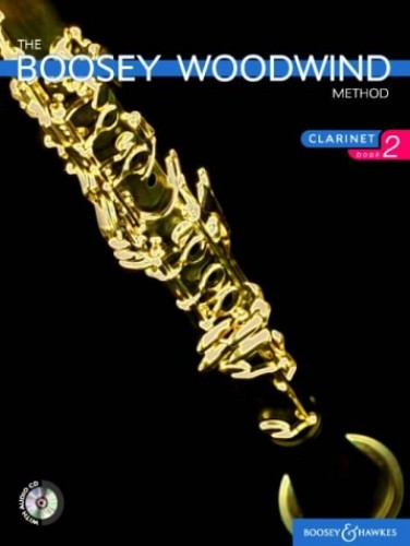 The Boosey Woodwind Method By Chris Morgan