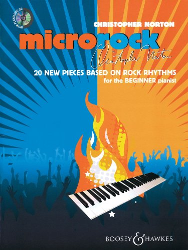 Microrock By Christopher Norton
