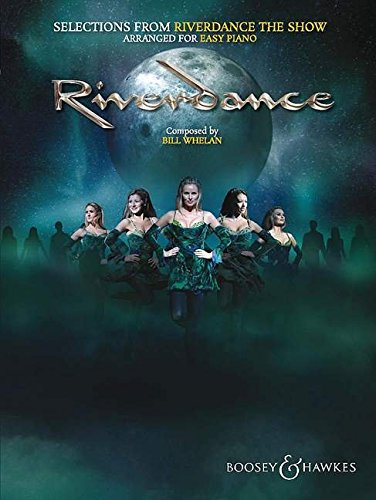 Selections from Riverdance - the Show By Bill Whelan