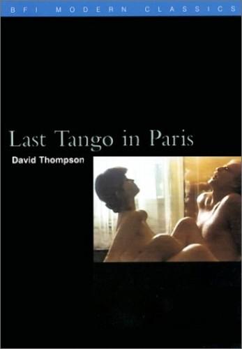 """Last Tango in Paris"" By David Thompson"