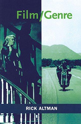 Film/Genre By Rick Altman
