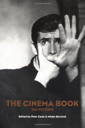The Cinema Book Volume editor Pam Cook