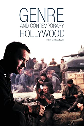 Genre and Contemporary Hollywood By Stephen Neale