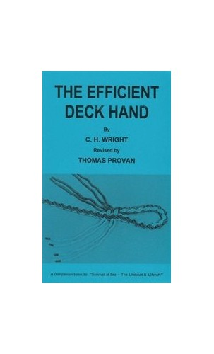 The Efficient Deck Hand by C. H. Wright