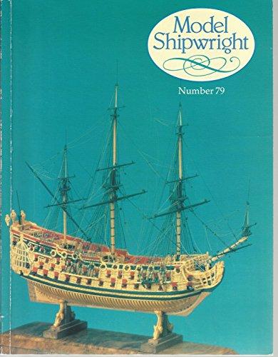 Model Shipwright: No. 79
