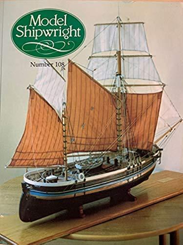 Model Shipwright: No. 108