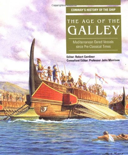 AGE OF THE GALLEY