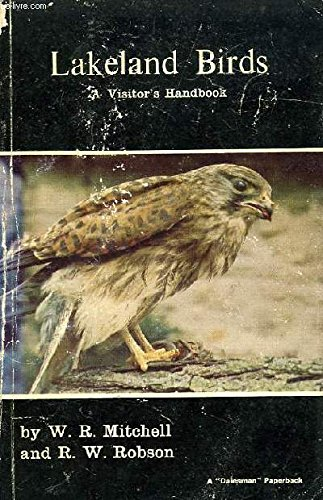 Lakeland Birds By W. R. Mitchell