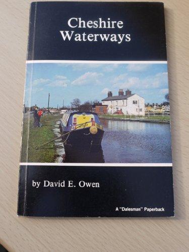 Cheshire Waterways By David Elystan Owen