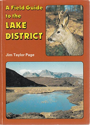 Field Guide to the Lake District By Jim Taylor Page