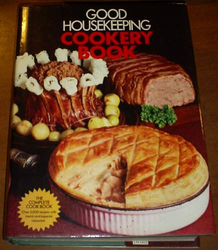 """Good Housekeeping"" Cookery Book by"