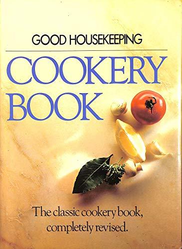 """Good Housekeeping"" Cookery Book By Good Housekeeping Institute"