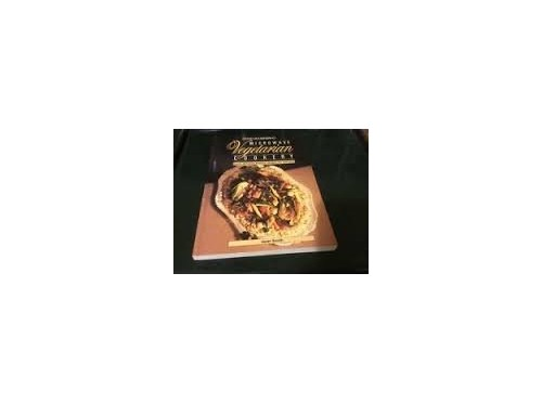 """""""Good Housekeeping"""" Microwave Vegetarian Cookery By Janet Smith"""