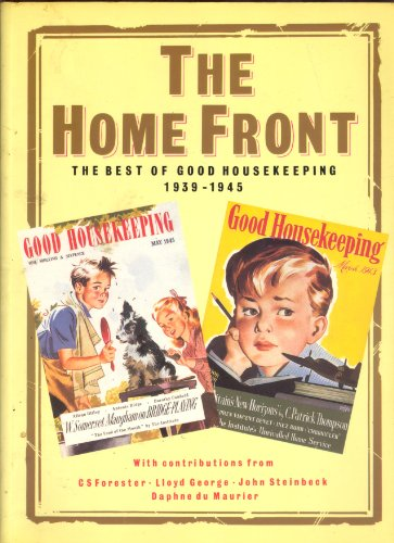 The Home Front By Brian Braithwaite