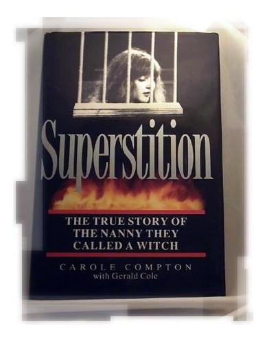 Superstition By Carole Compton