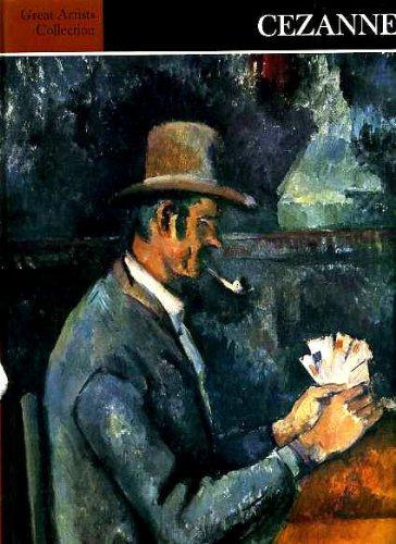 Cezanne By F Novotny