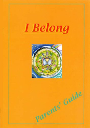 I Belong By Redemptorists