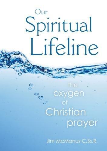 Our Spiritual Lifeline By Fr Jim McManus, CssR