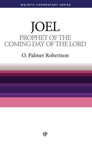 WCS Joel By O. Palmer Robertson