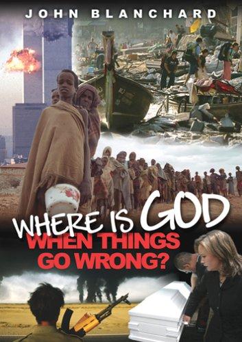 Where is God By John Blanchard
