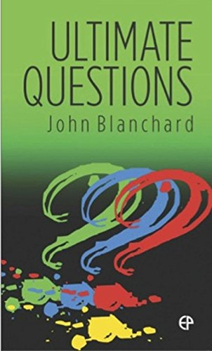 Ultimate Questions ESV By John Blanchard