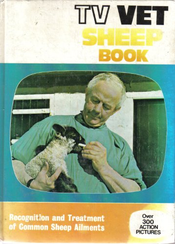 """Sheep Book by """"T. V. Vet"""""""