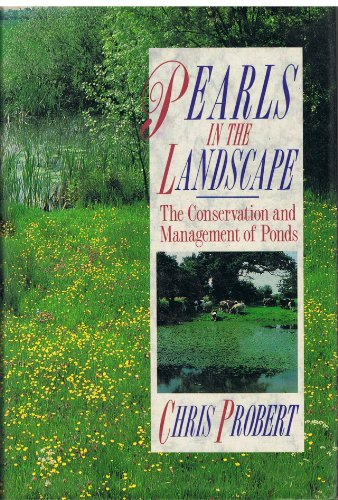 Pearls in the Landscape By Chris Probert
