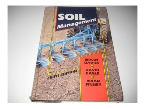 Soil Management By D.B. Davies