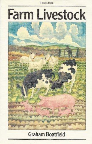 Farm Livestock by Graham Boatfield