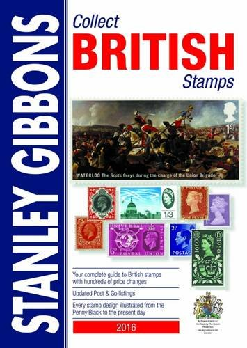 Collect British Stamps By Jefferies