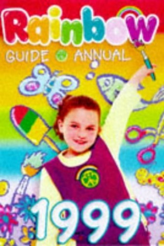 The Rainbow Guide Annual By Volume editor Clare Jefferis