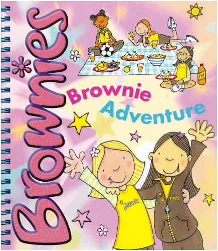 Brownie Adventure By Girlguiding UK