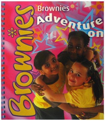 Brownies Adventure on By Girlguiding UK