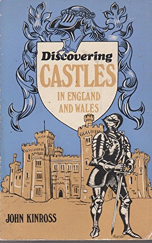 Castles in England and Wales By John Kinross