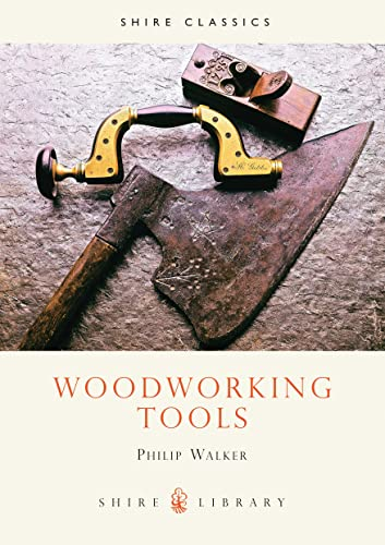 Woodworking Tools by Philip Walker
