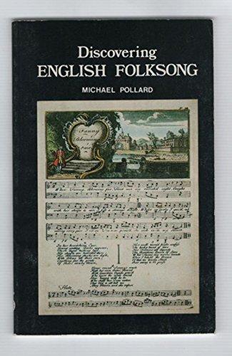 English Folk Song By Michael Pollard