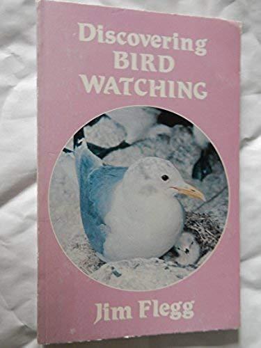 Bird Watching By Jim Flegg
