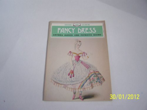 Fancy Dress By Anthea Jarvis