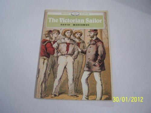 The Victorian Sailor (Shire album) by David Marcombe