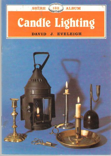 Candle Lighting By David J. Eveleigh