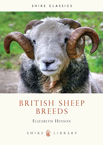 British Sheep Breeds By Elizabeth Henson