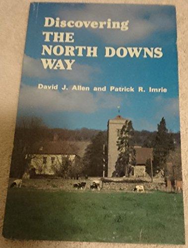North Downs Way By David J. Allen