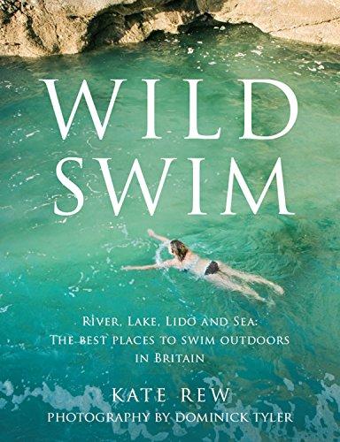 Wild Swim By Kate Rew